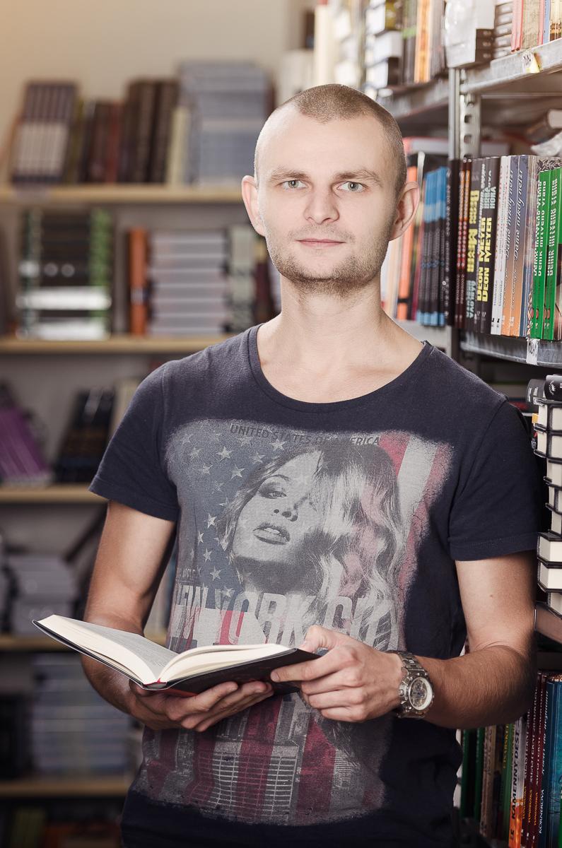 Tomáš Pikáli