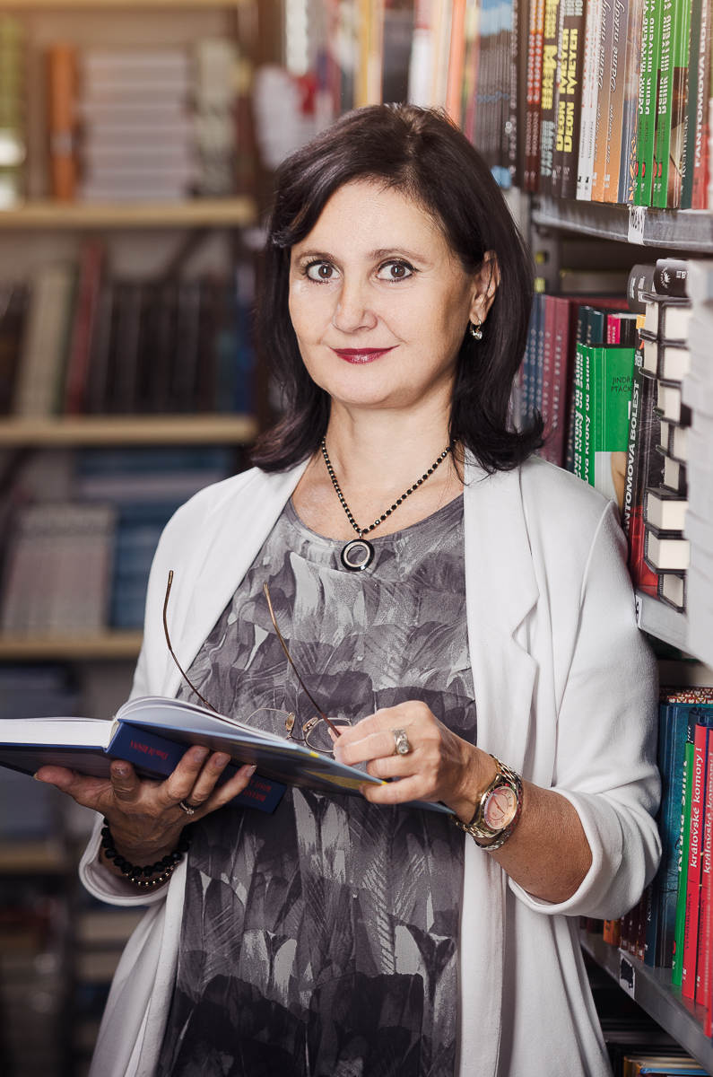 Zuzana Hrašková
