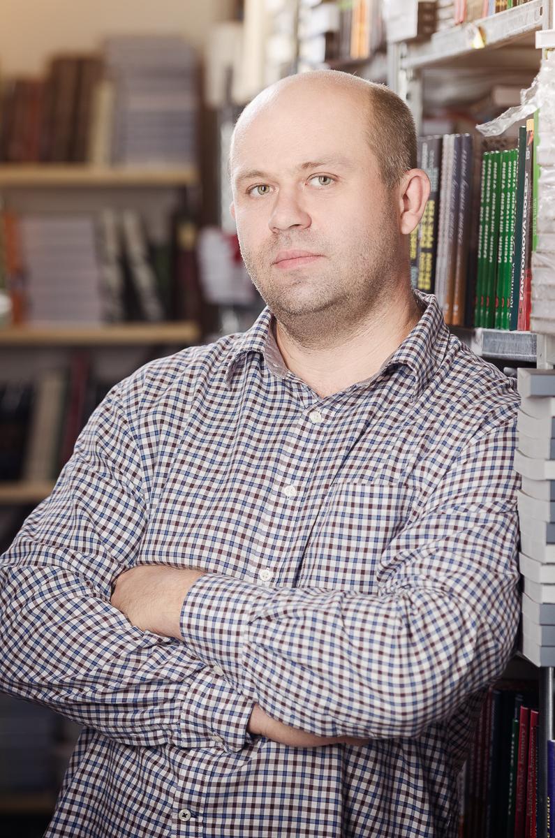 Marek Řepka