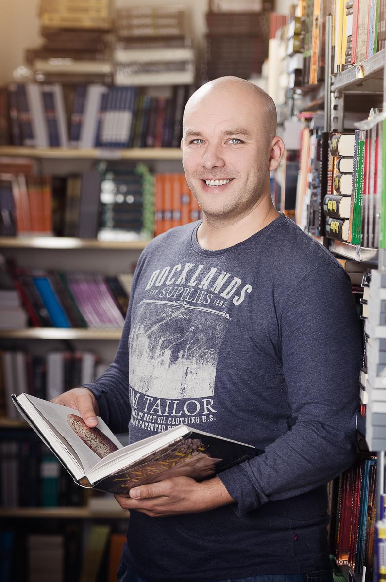 Gabriel Řepka