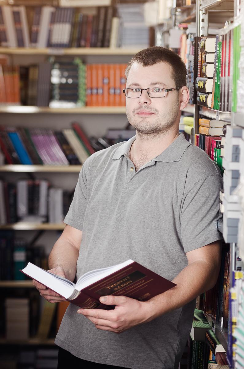 Michal Ťakuš
