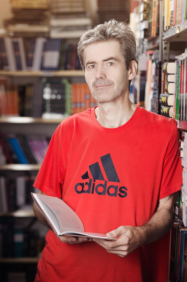 Pavol Vojkovič