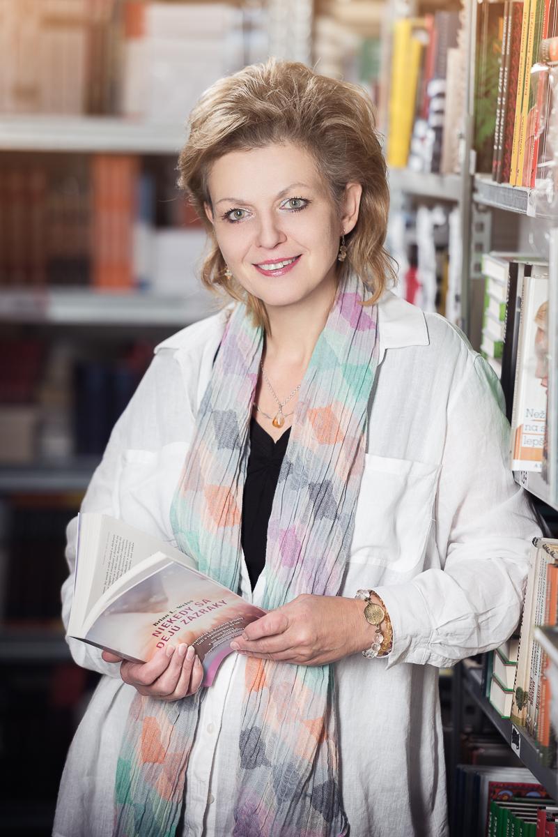 Iveta Černuchová